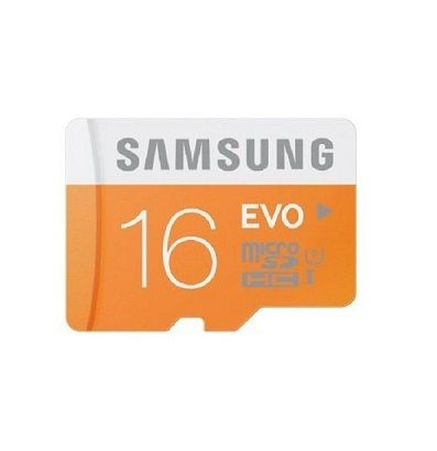 Ebay is offering Samsung EVO 16GB Micro SD Memory Card 48MB/s @ Rs 280 How to catch the offer: Click here for offer page Add 16GB Micro SD Memory Cardin your cart Login or Register Fill the shipping details Make final payment