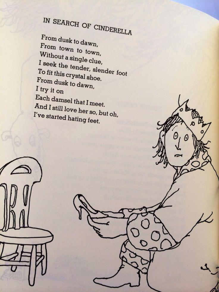 306 Best Shel Silverstein Poems Images On Pinterest Shel