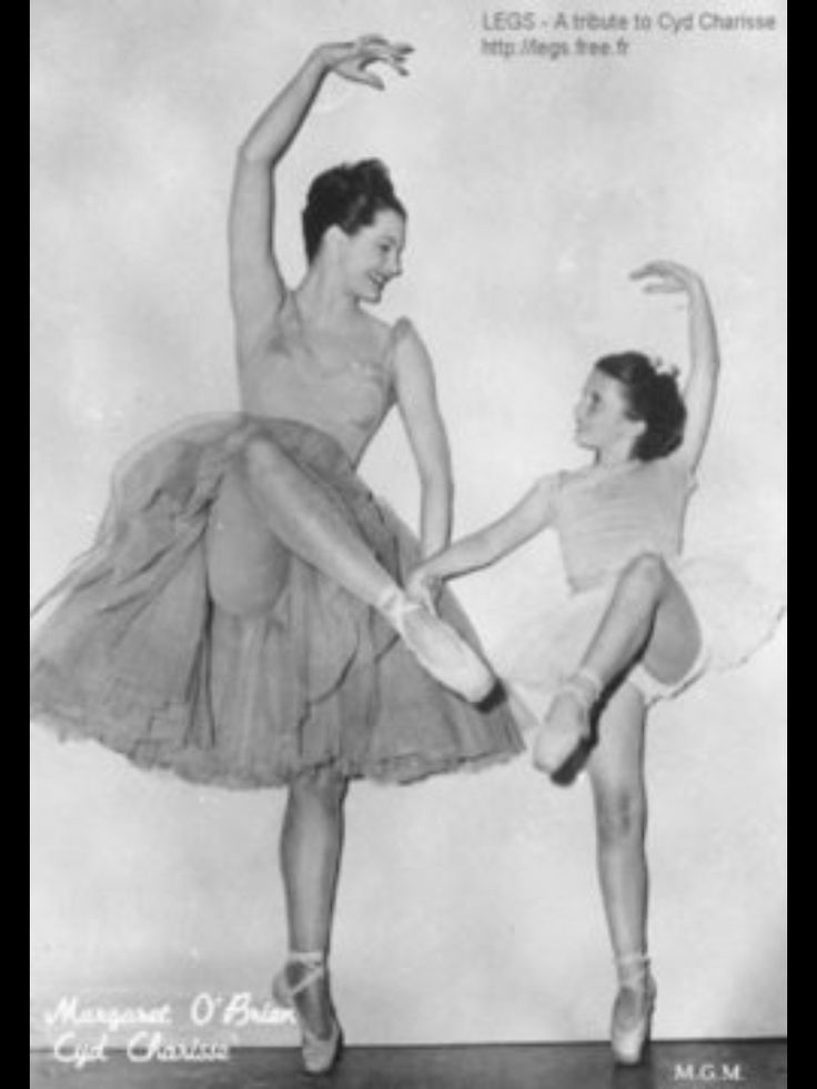 Cyd charisse and margaret obrien in 2019 cyd charisse