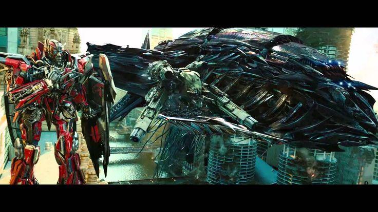Transformers 3: Linkin Park - Iridescent