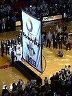 For Sale - Miami Heat vs Minnesota Timberwolves Tickets 4/4/14 (Miami) Row 3 ISLE SEATS 1