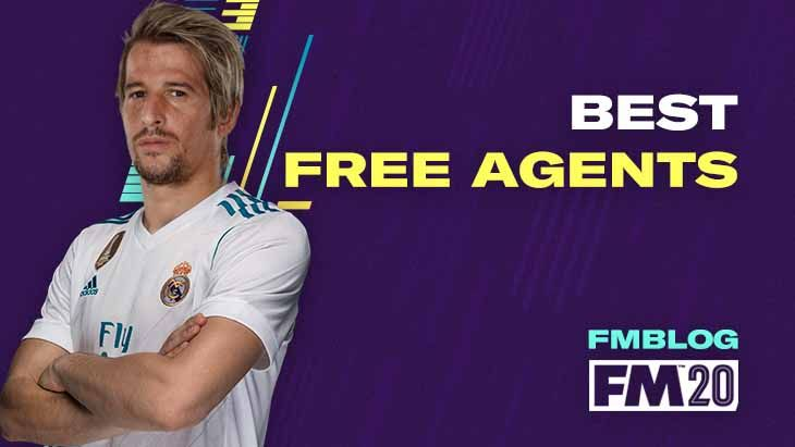 Best Free Agents Football Manager 2020 In 2020 Free Agent Football Manager Football