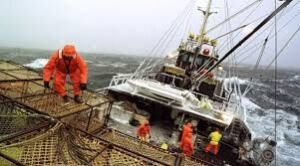 Affordable Life Insurance for Commercial Fisherman |  #lifeinsurance  #commercialfisherman