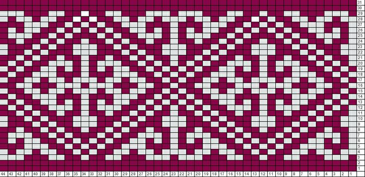 Tricksy Knitter Charts: Purple Graphic 3 (76969) copy (77081) (77126) (77513) (78526)