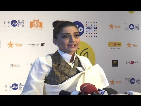 Sonam Kapoor - I will watch Ae Dil Hai Mushkil first and then Shivaay.