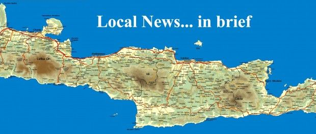 22/10/2014: Local news in brief (day edition) | CHANIA POST chaniapost.eu