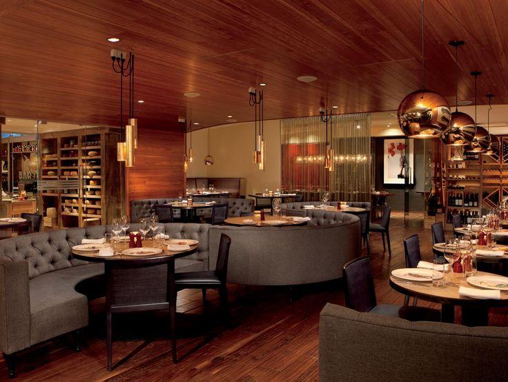 TOCA @ Ritz Carlton Italian Restaurants Downtown Toronto - Mediterranean Restaurant Toronto | TOCA