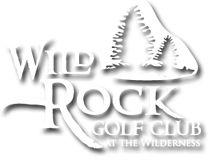 Email Newsletter Signup - Wild Rock Golf ClubWild Rock Golf Club