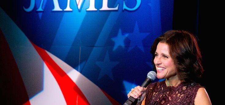 Veep Season 4 Recap: Season Finale: Election Night   Gossip & Gab