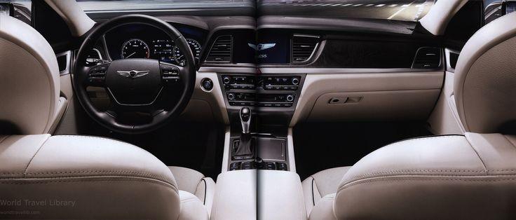 https://flic.kr/p/ThSKVB   Hyundai Genesis; 2015_7