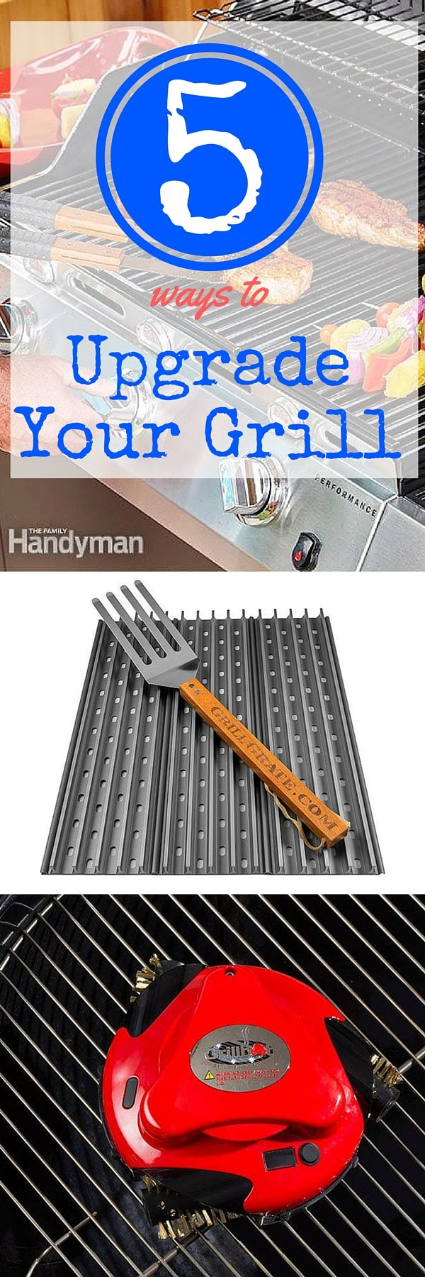 Upgrade Your Grill: BBQ Tools