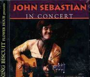 John Sebastian in Concert [CD], 21974908