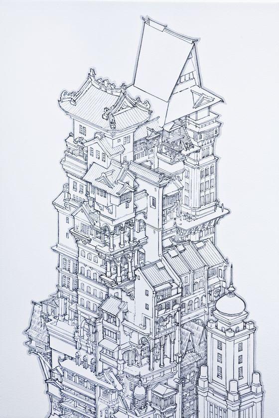 by Akira Yamaguchi