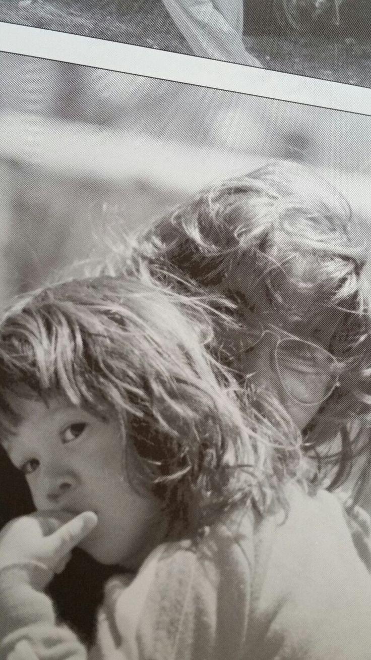 John denver grandma s feather bed sheet music - John Denver With Daughter Anna Kate