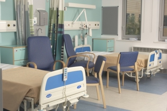 Belfast City Hospital, Belfast