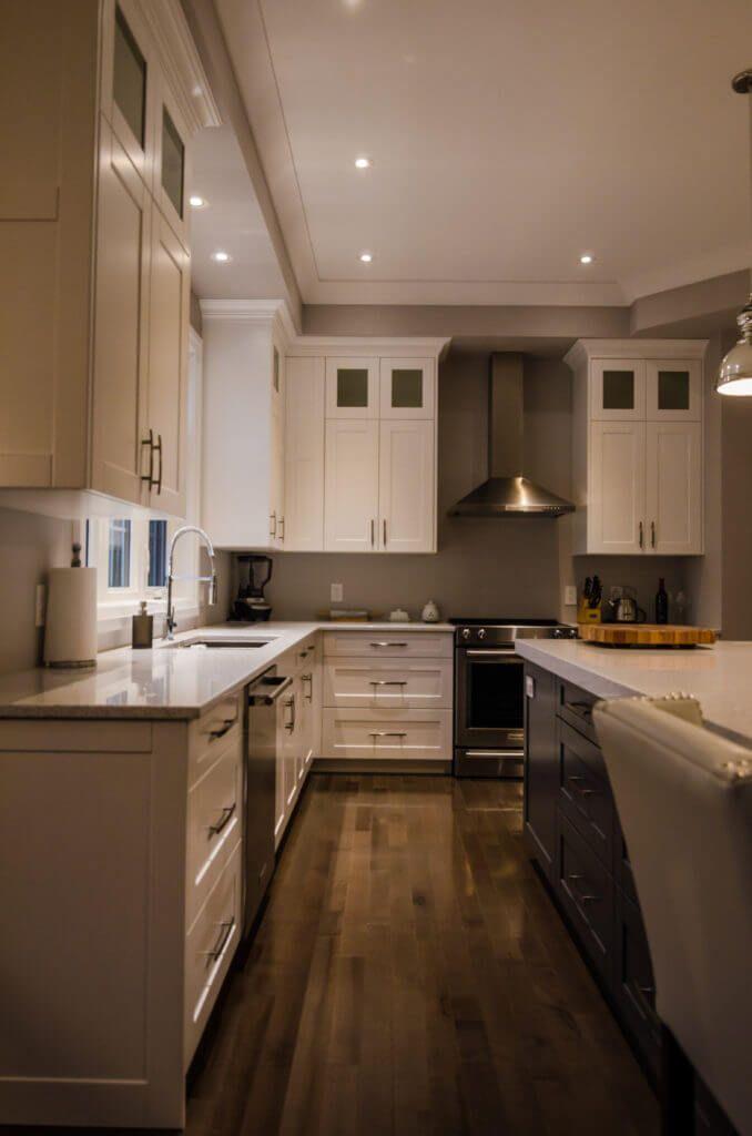Kitchen Cabinets Winnipeg Discount - Etexlasto Kitchen Ideas