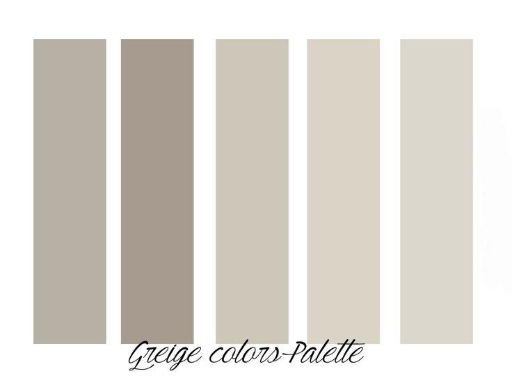 tortora palette