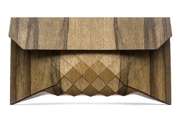 Wearable Wood - http://www.tesler-mendelovitch.com/