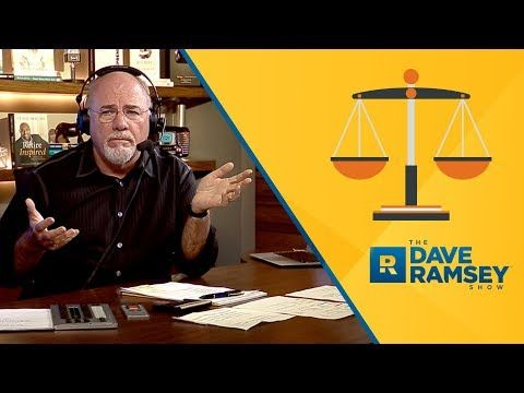(37) The Power Of Choice – Dave Ramsey Rant – YouT…
