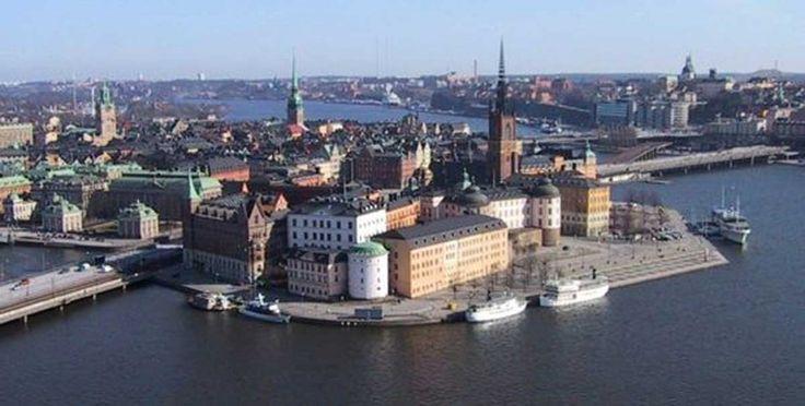 """La Svezia ritira la sua candidatura alle Olimpiadi invernali del 2022. """"Investiamo in case popolari"""""""