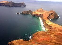Fotos de la isla Juan Fernandes / Chile
