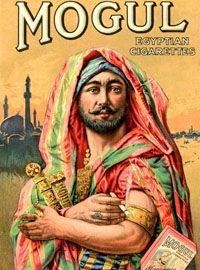Early Orientalist