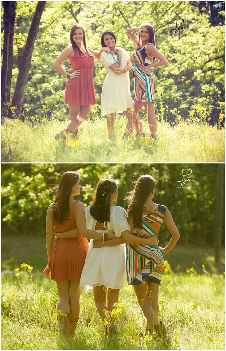 Best friends photos @Courtney Hickmann and @Ashley Gueths we should do a photoshoot before the end of summer (: