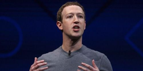 On May Day Facebook is letting employees take paid time off to...