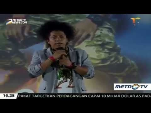 Arie Keriting ~ Stand Up Comedy Indonesia Terbaru 22 November 2015