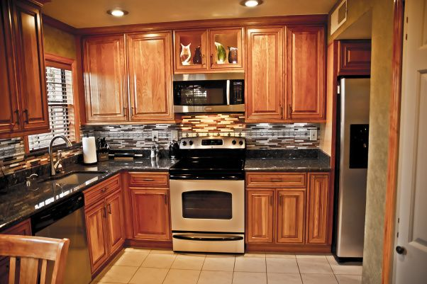 design small kitchen 10 best before after kitchens images on 3207