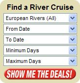 Germany River Cruise Companies