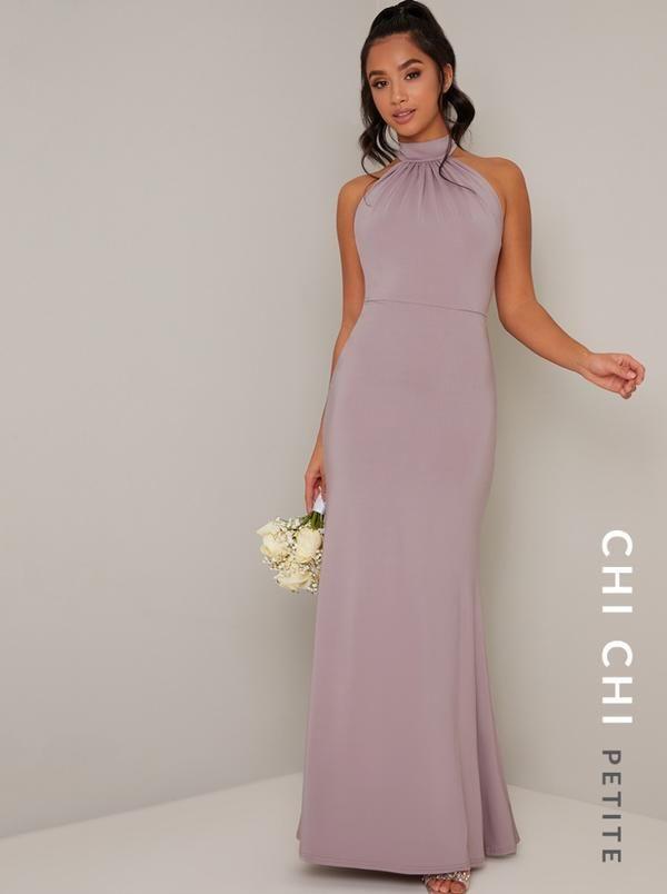 Chi Chi Petite Keely Dress In 2020 Spring Dresses Casual Dresses Petite Bridesmaids Dresses