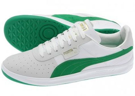 Puma G Vilas 2 trainers reissued in two new colourways