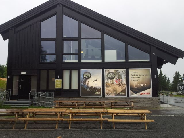 Downhill Tryvann 03.07.2013 - Harpefossen Skisenter - Picasa Web Albums