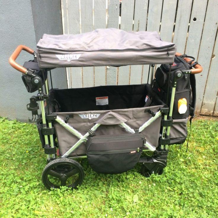 Keenz 7s Stroller Wagon You need one Stroller, Wagon
