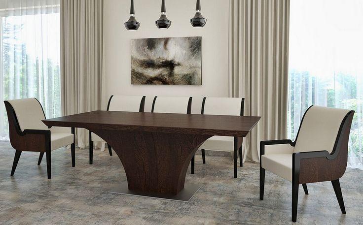 Highland asztal, látványos formatervezéssel! http://asztalkell.hu/termekek/highland-asztalok/highland-asztal-wenge/