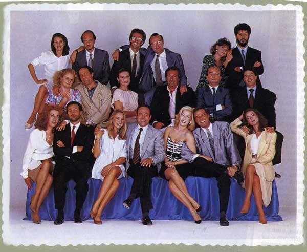 Compagni di scuola (Carlo Verdone, 1988)