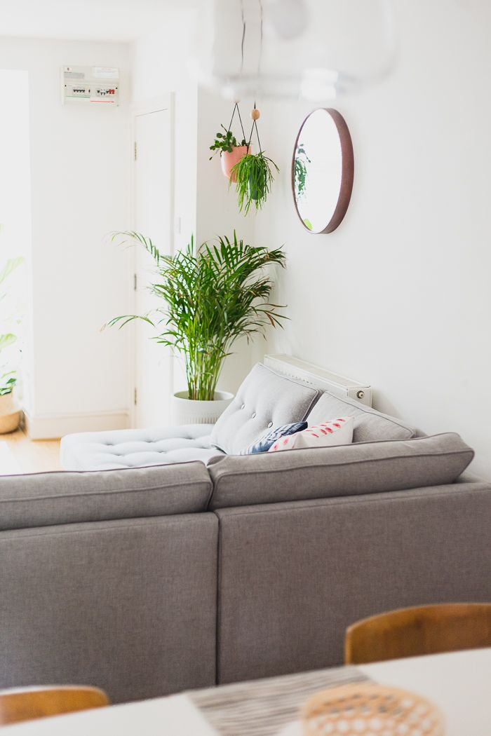 When we moved into this house one of the biggest benefits was that as a 10-year-old build nothing major needed doing. Just fresh paint and some fixing and filling. Then we could be ready to …