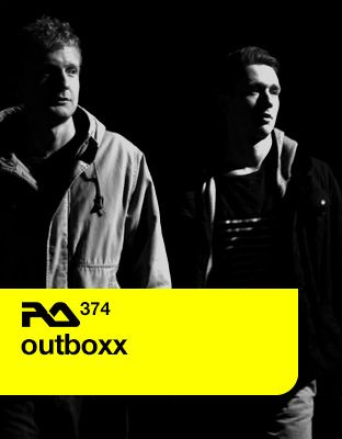 RA.374 Outboxx. This was an amazing episode from Resident Advisor. Credits to Outboxx of course #Music #Outboxx #Residentadvisor