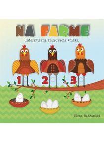 Na farme (Elena Rabčanová)