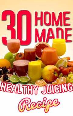These juicing recipes will make you look and feel amazing. The combination of fresh, raw fruits and vegetables will do your body a huge favo...