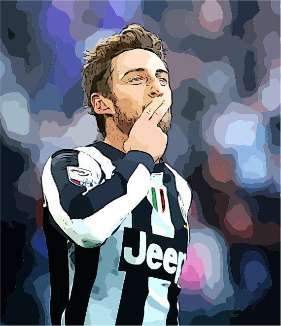 Disegno Marchisio per qualsiasi tipo di stampa su di designitalia, €10.00