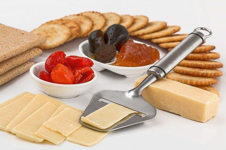 Čím nahradiť nezdravé potraviny? Siahnite po prospešnejších variantoch  Pri možnostiach, aké nám dnes ponúkajú reťazce a obchody s bio a zdravými potravinami, má každý na výber.