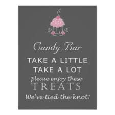 wedding candy bar nz - Google Search