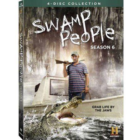 Swamp People: Season 6