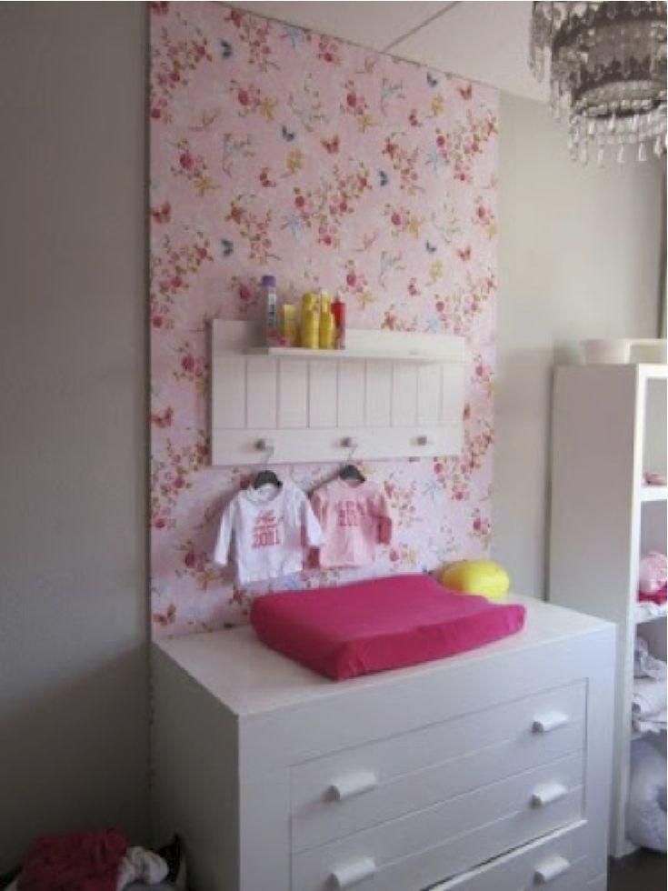 11 best images about kinderkamer on pinterest | taupe, birds and decor, Deco ideeën
