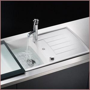 Cristadur Einbau Granit-Spüle Schock Lotus D-100 A 240€