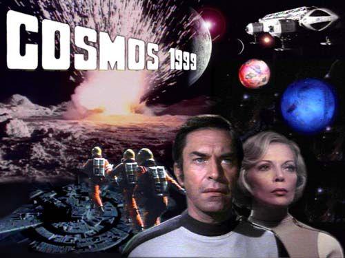 Le site québécois de Cosmos: 1999