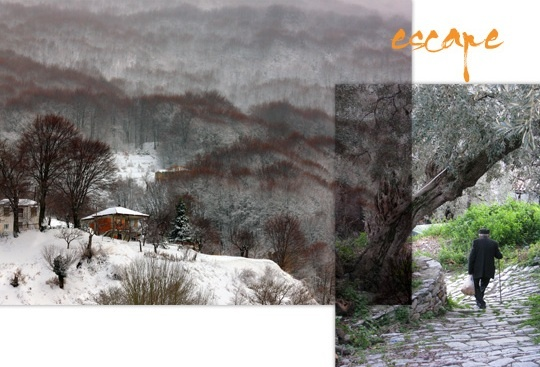 Escape in the mythical mountains of Pelion... http://www.cycladia.com/blog/tourism-insight/pelion-the-mythical-mountainscape
