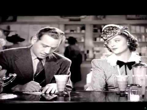 3rd Finger, Left Hand pt 1 (Myrna Loy, Melvyn Douglas) - YouTube